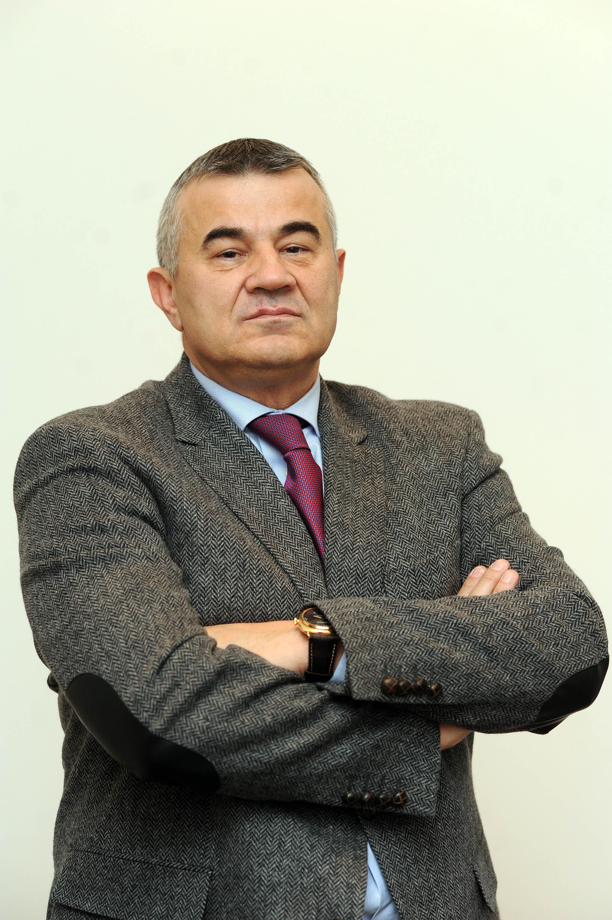 Jasminko Umićević  / Foto D. KOVAČEVIĆ