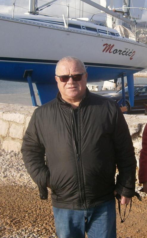 Nikola Turčić, GPP Mikić, Malinska,