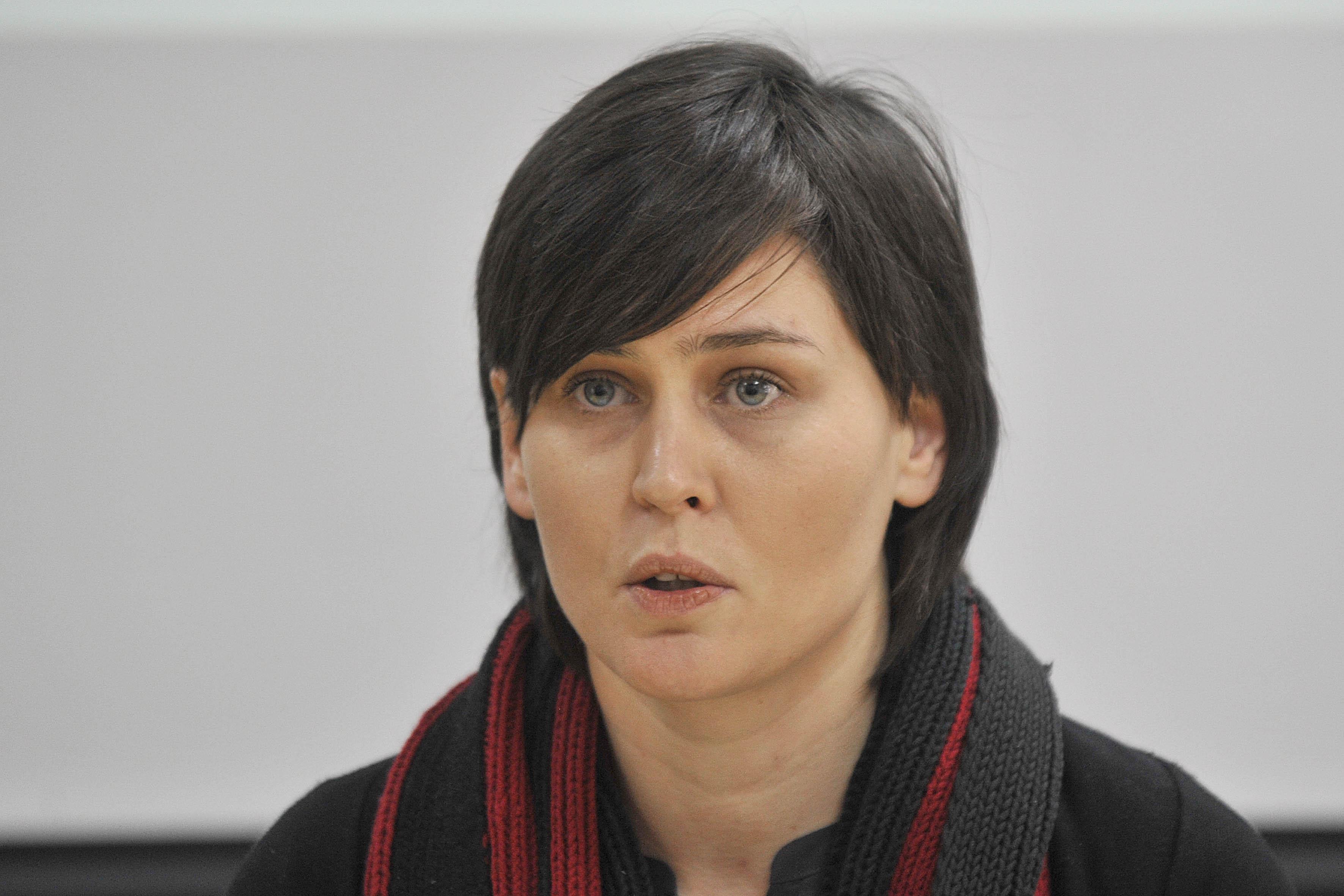 Julija Kranjec / Foto: N. REBERŠAK