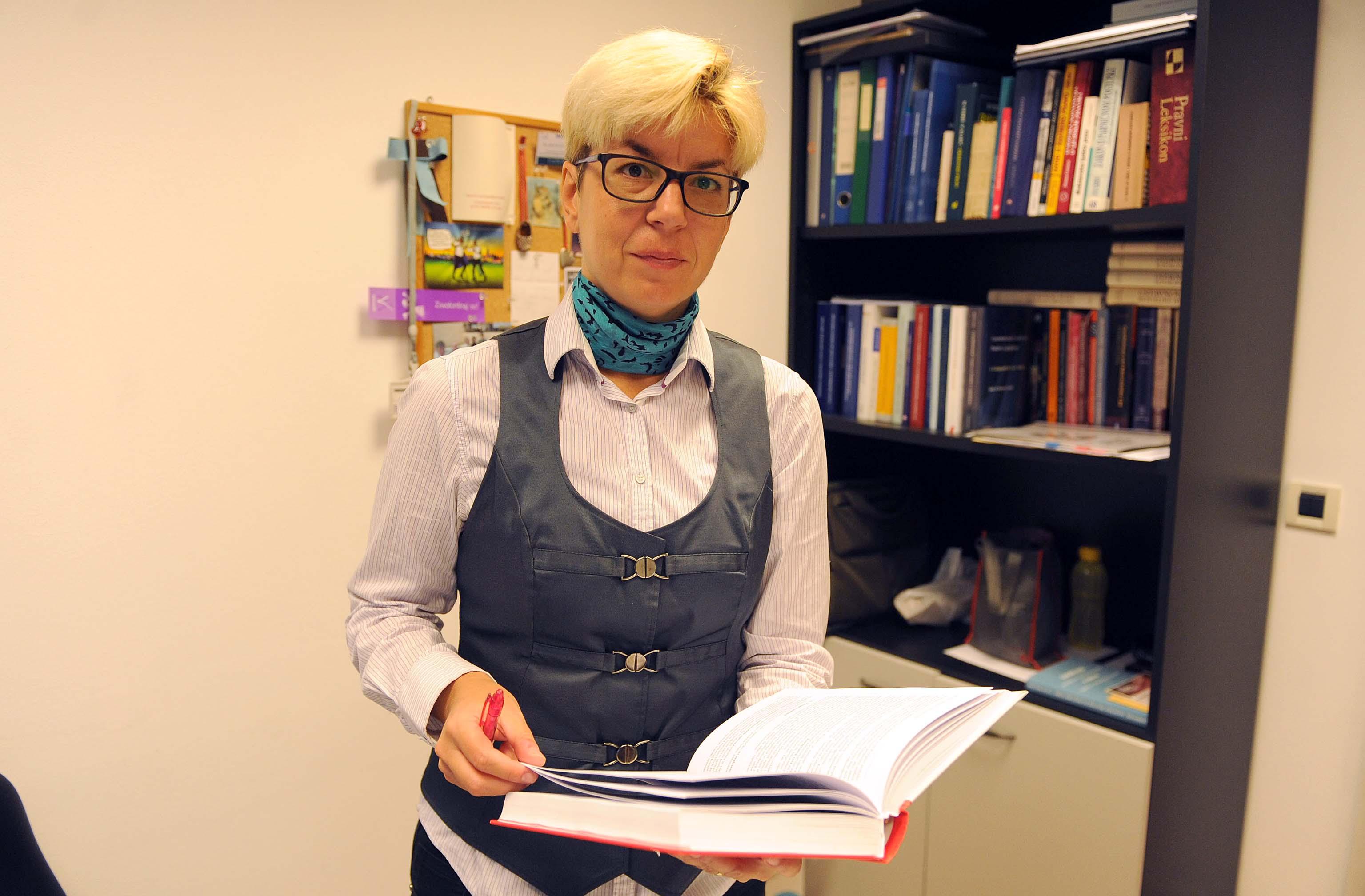 Sanja Barić