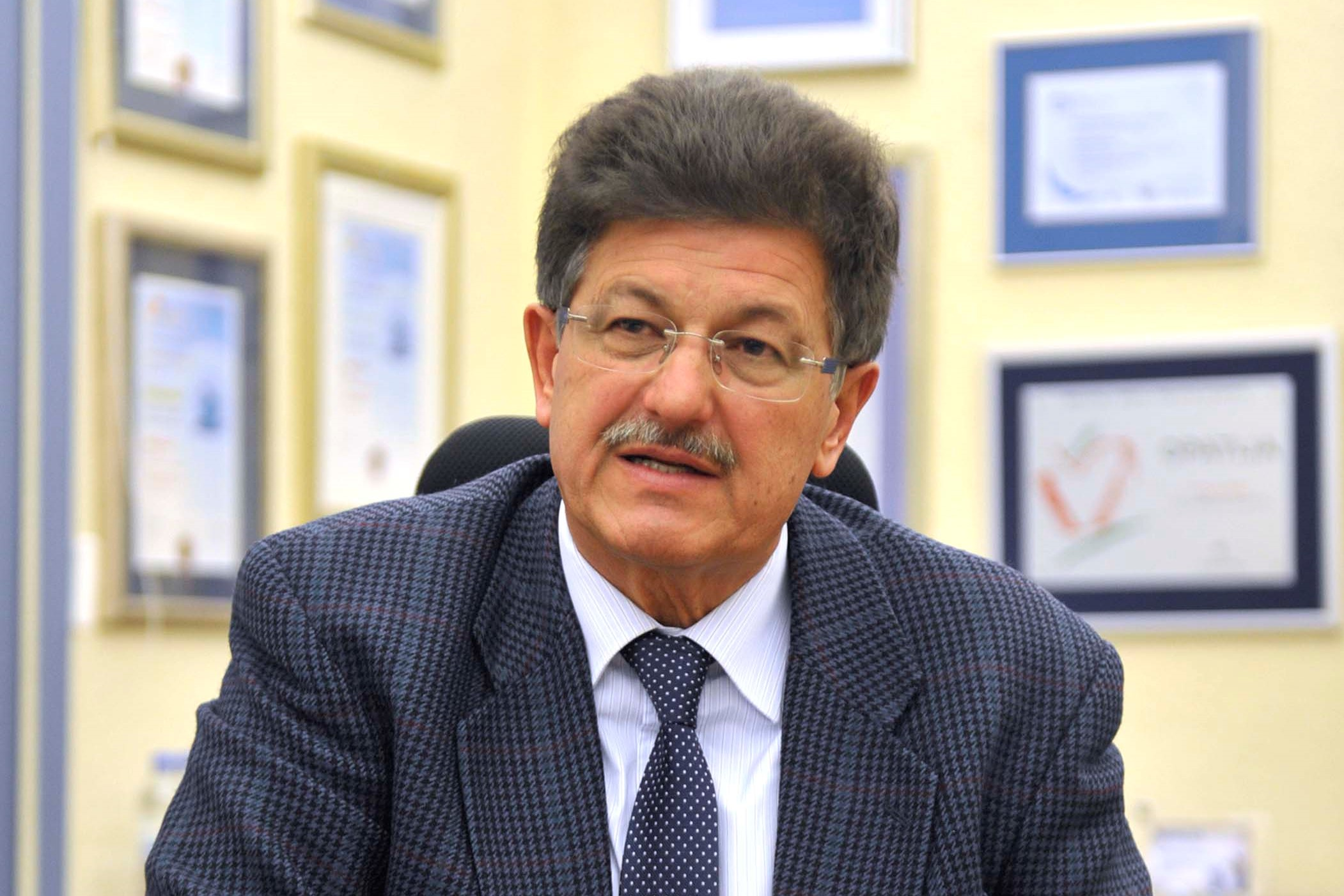Ivo Dujmić, Foto: Novi list