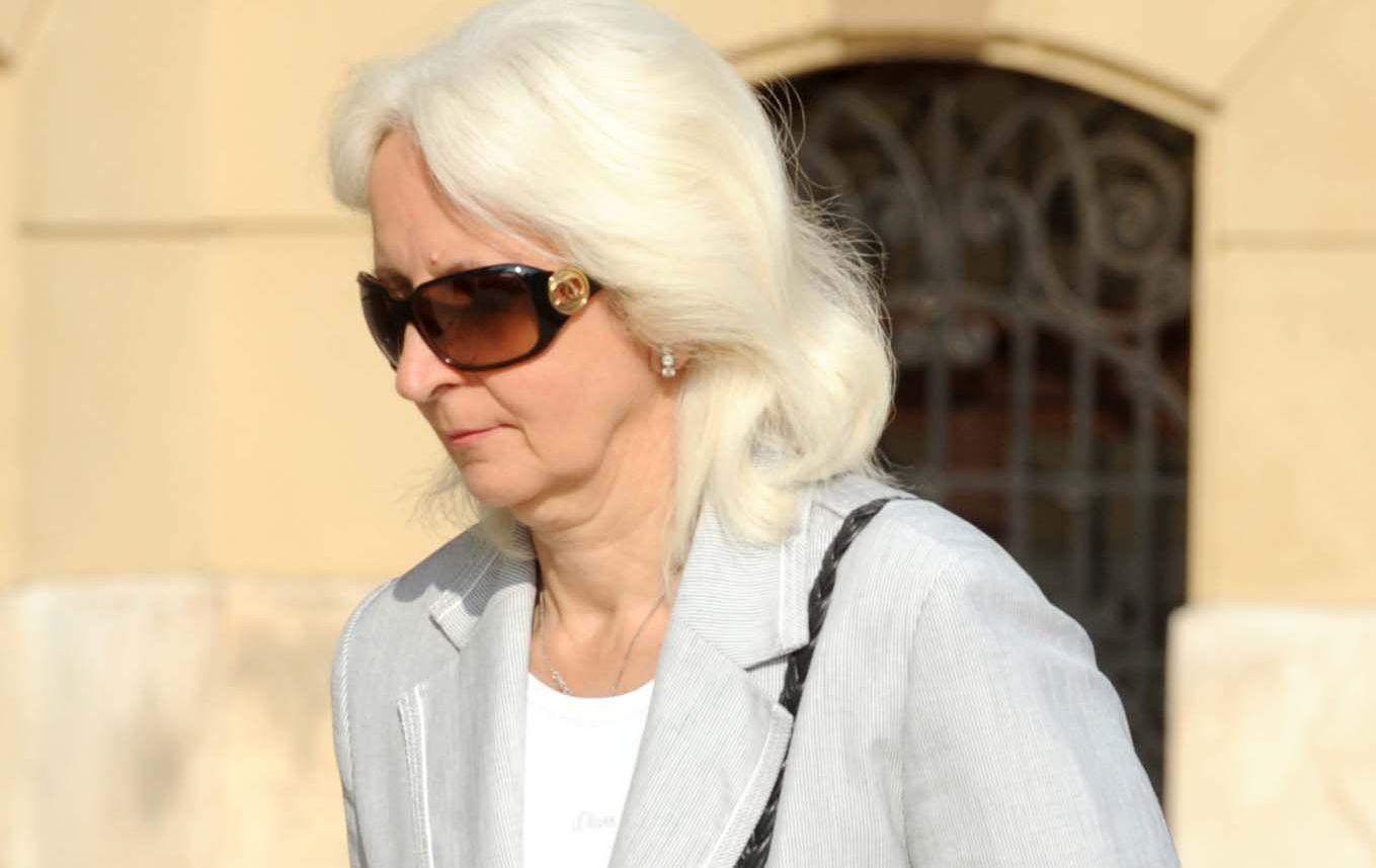 Nepravomoćno osuđena dr. Mirjana Vulin žalit će se na presudu / Foto Vedran KARUZA