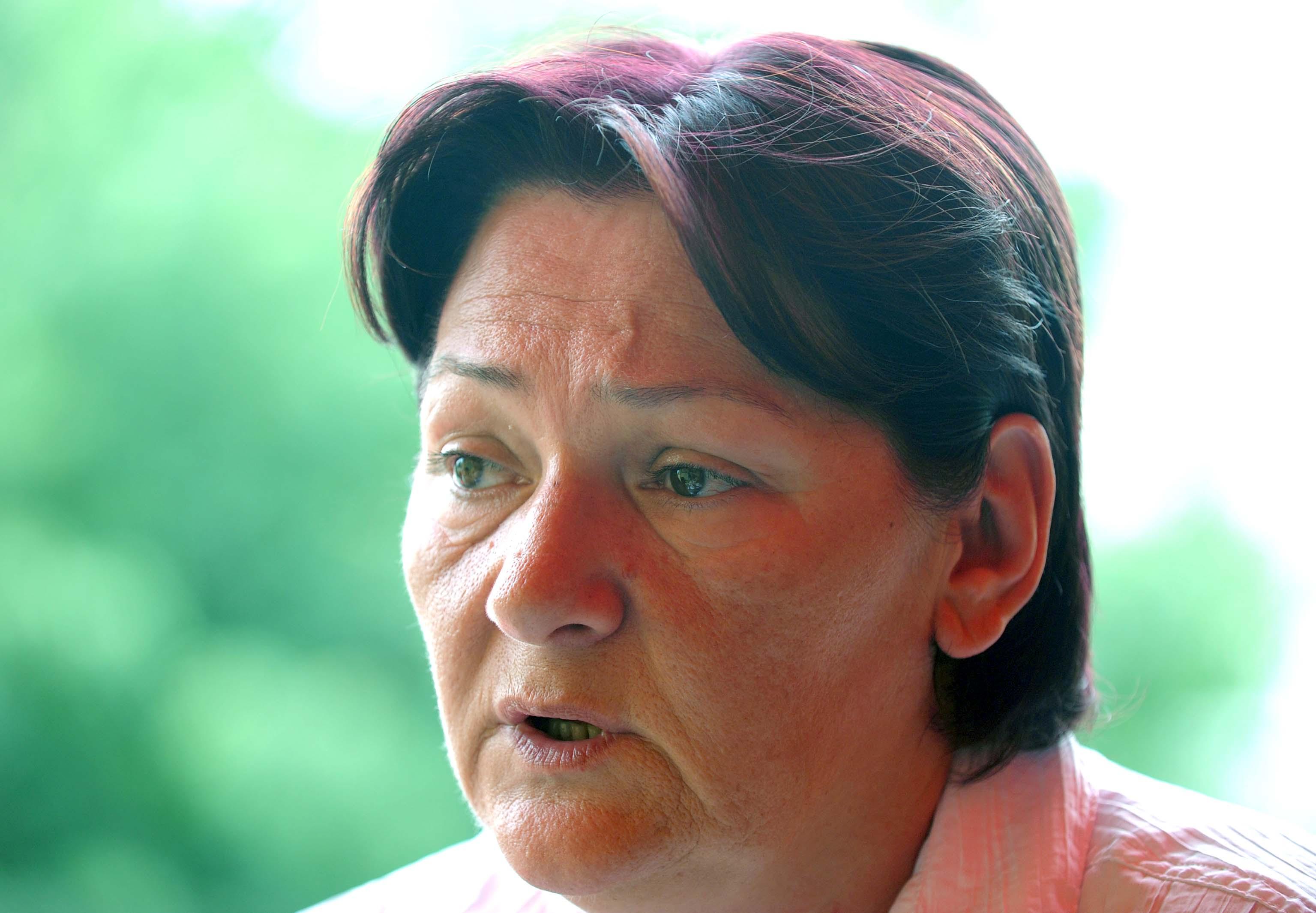 Majka ubijenog mladića