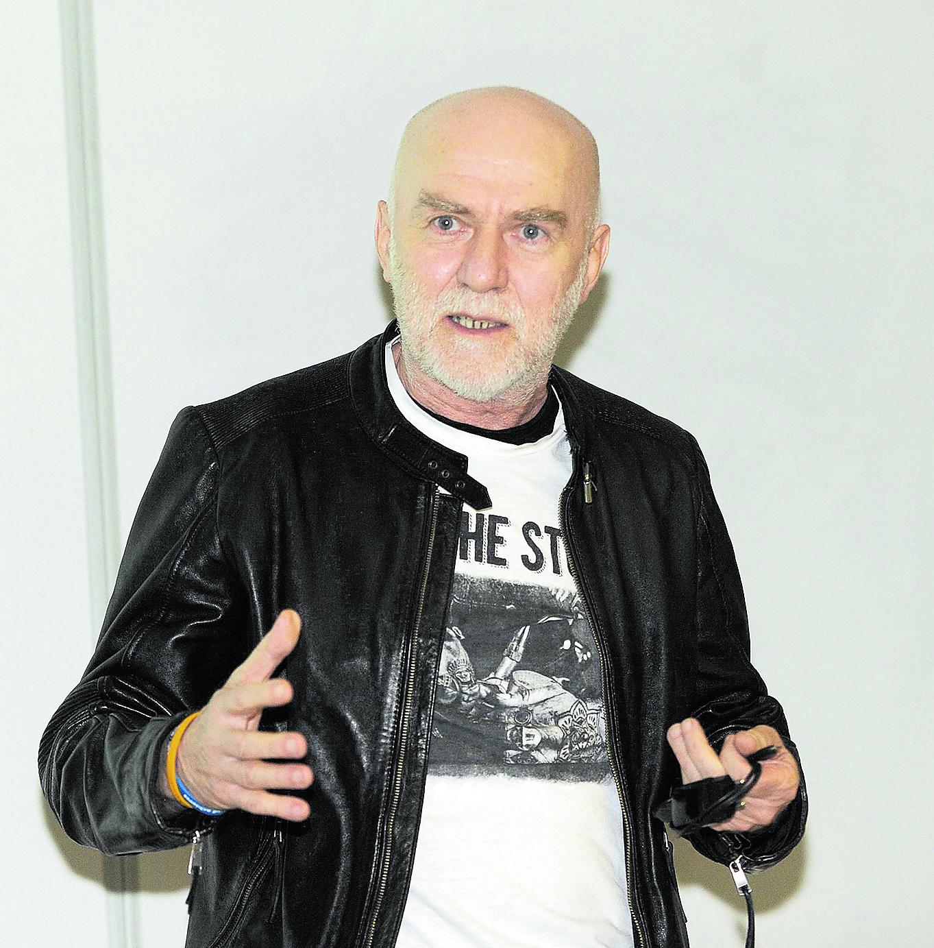 Mjere u interesu građevinara – Stjepan Šterc / Snimio Vedran KARUZA