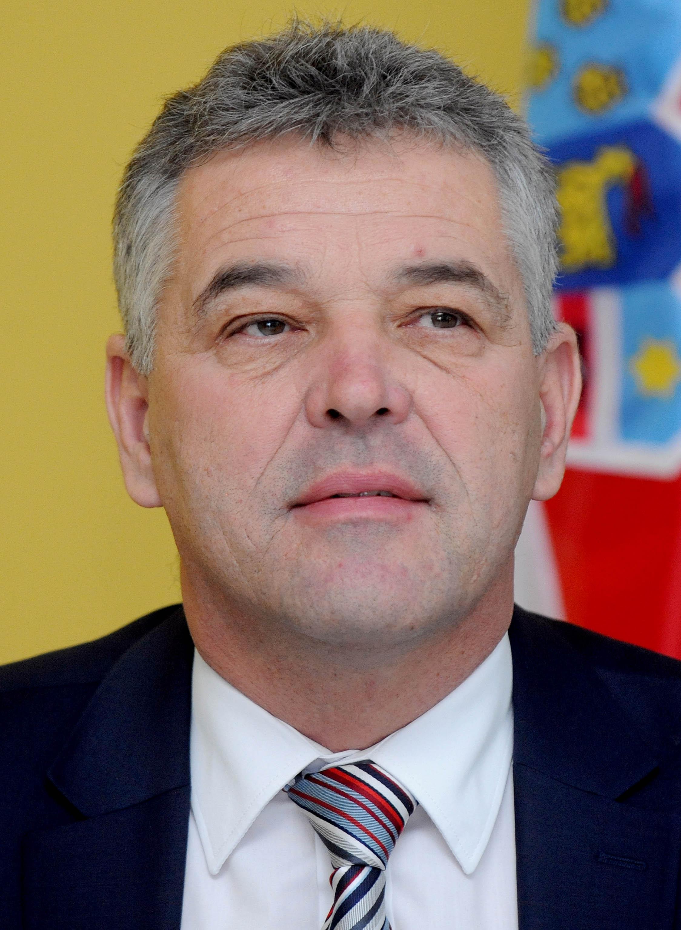 Tomislav Klarić / Foto Marko GRACIN