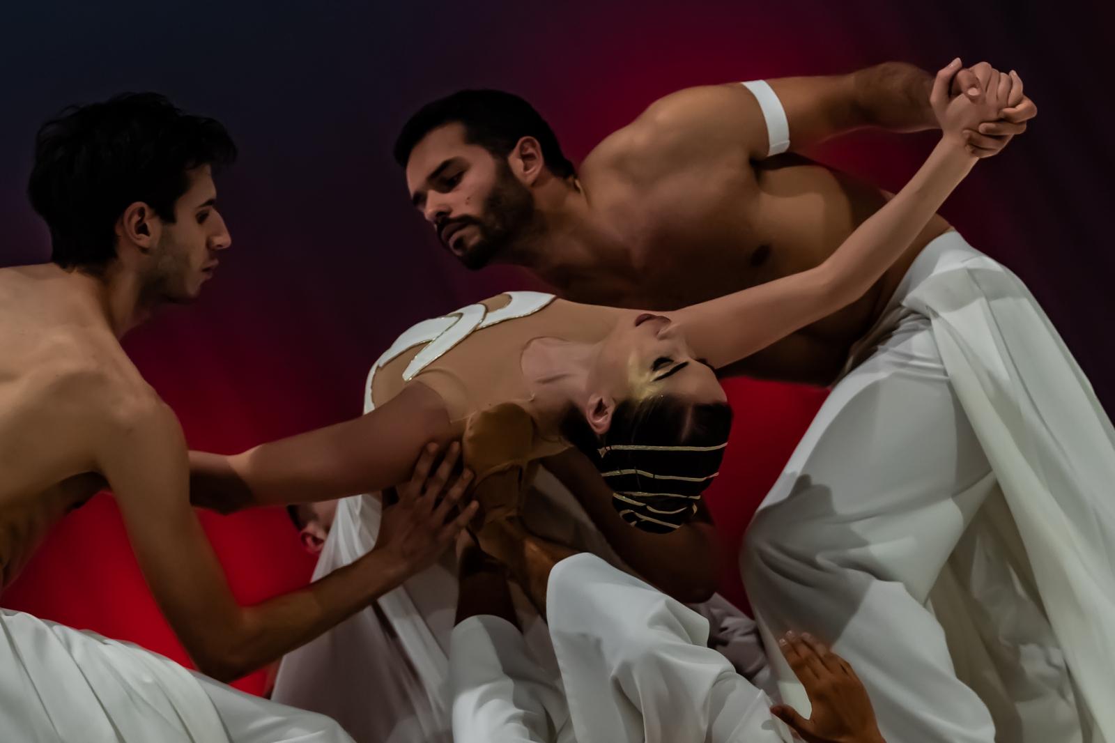 Balet Apolon