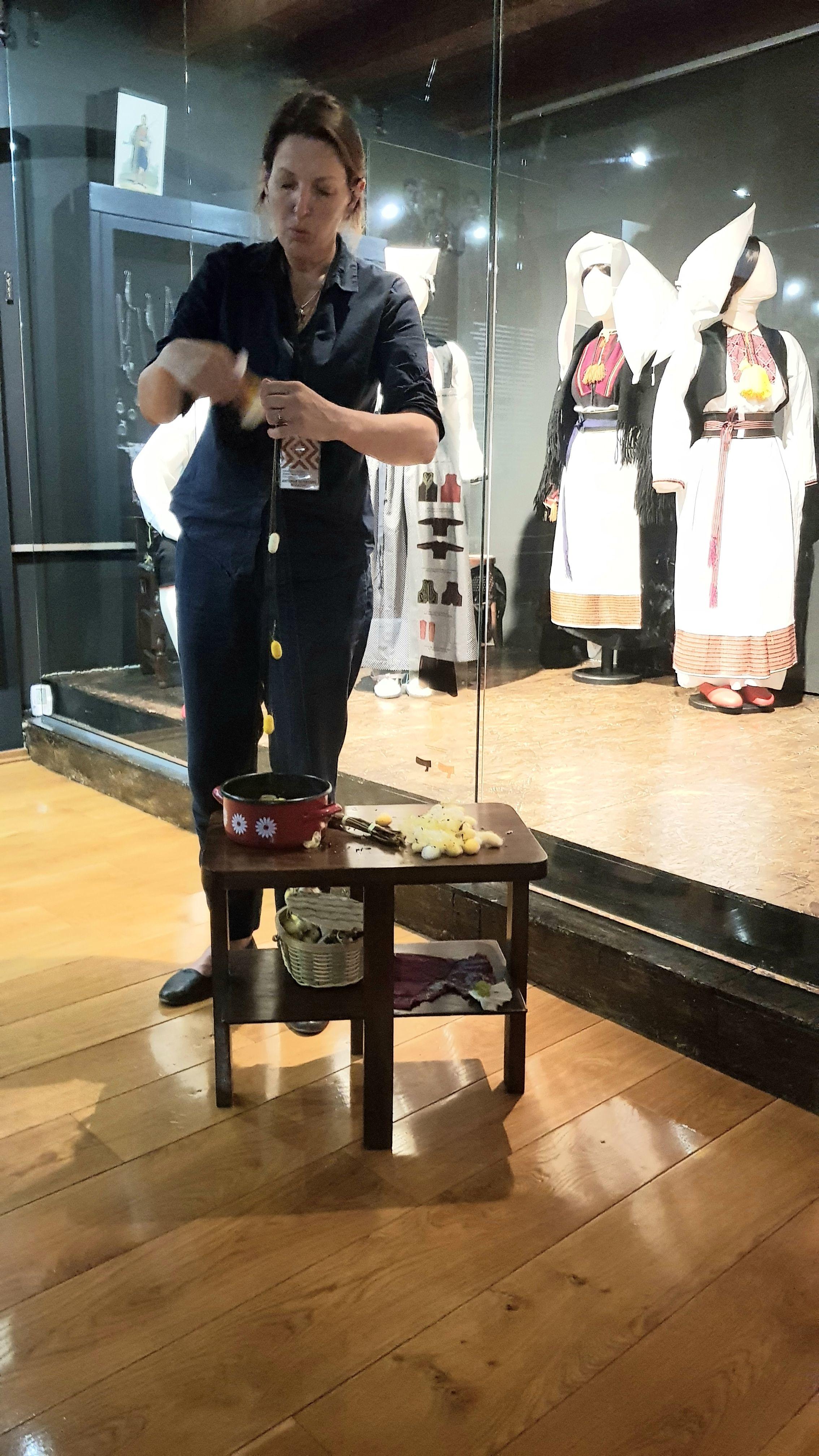 Zavičajni muzej Konavala krije brojne odgovore na povijesna pitanja - direktorica Antonija Rusković Radonić