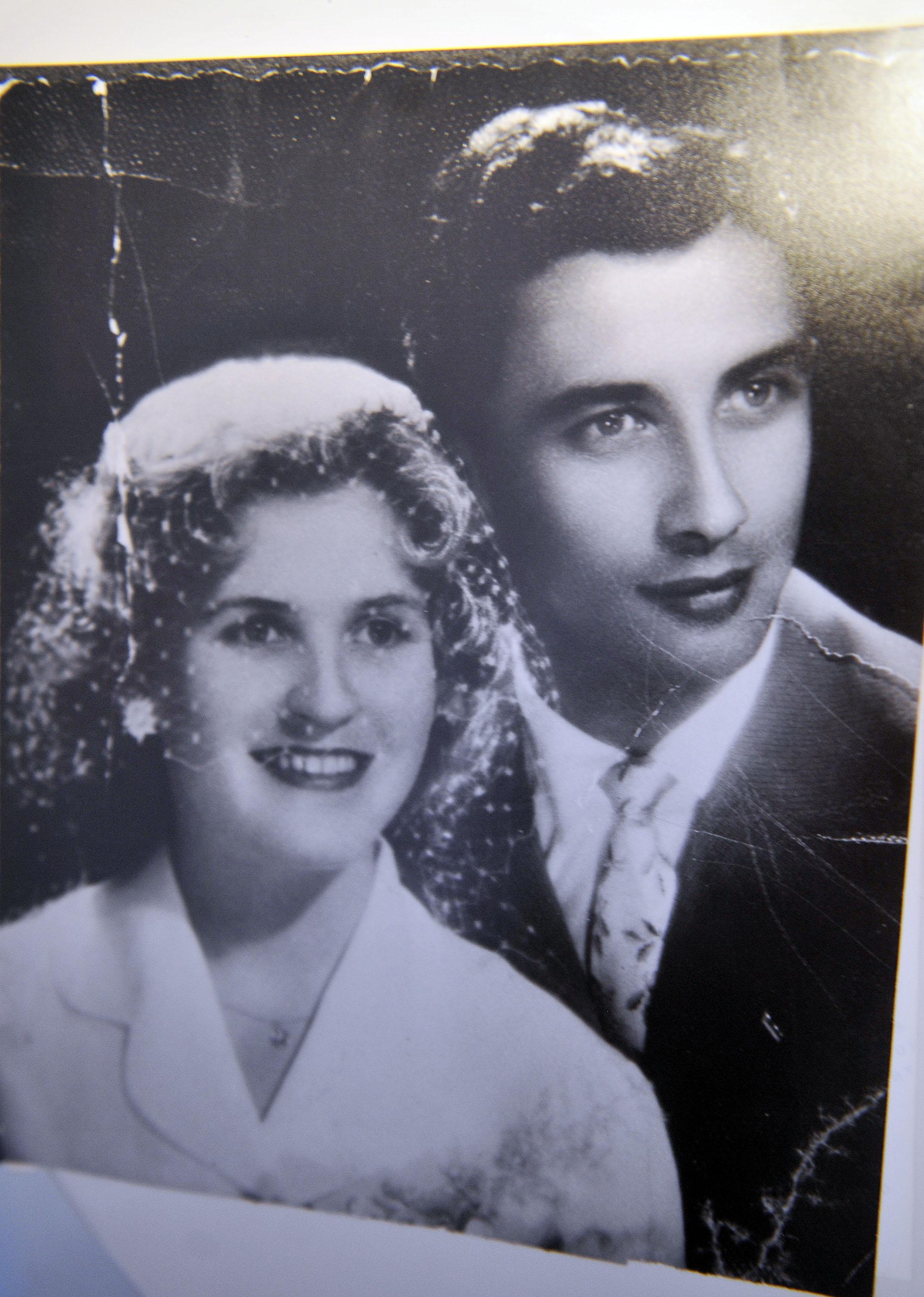 Zbog nogometnih obaveza, mladi bračni par Đorić nije imao medeni mjesec