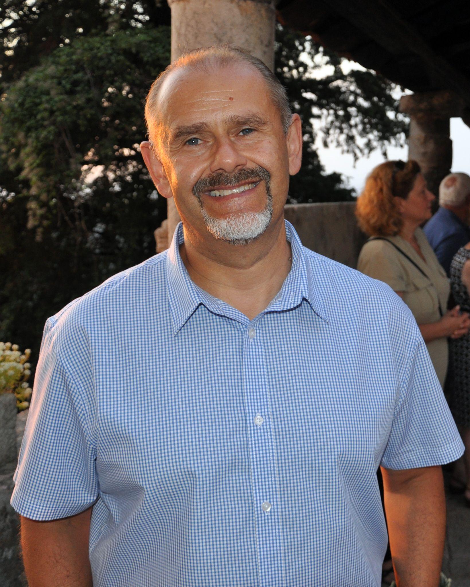 Dean Miculinić / Foto Mladen TRINAJSTIĆ