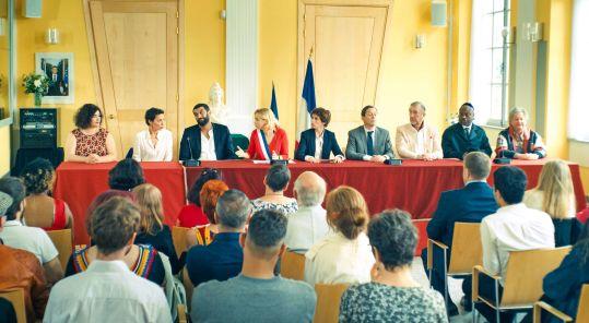 Sjajna politička parabola »Merveilles a Montfermeil«
