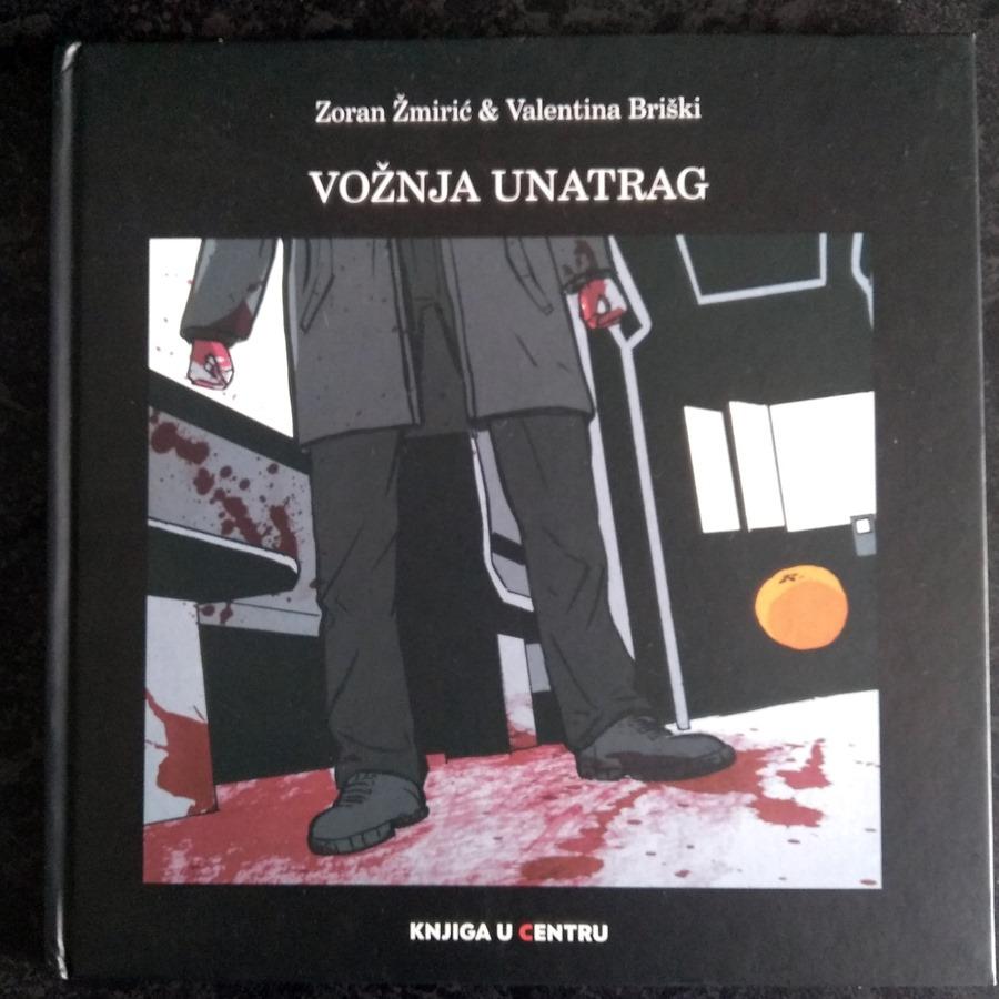 Slikovnica Zorana Žmirića i Valentine Briški