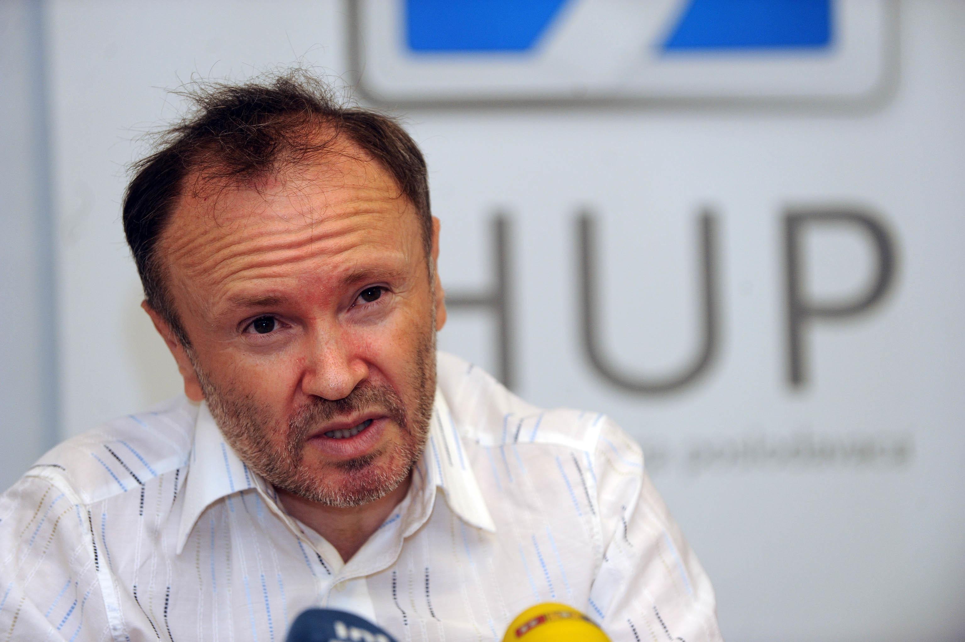 Željko Lovrinčević