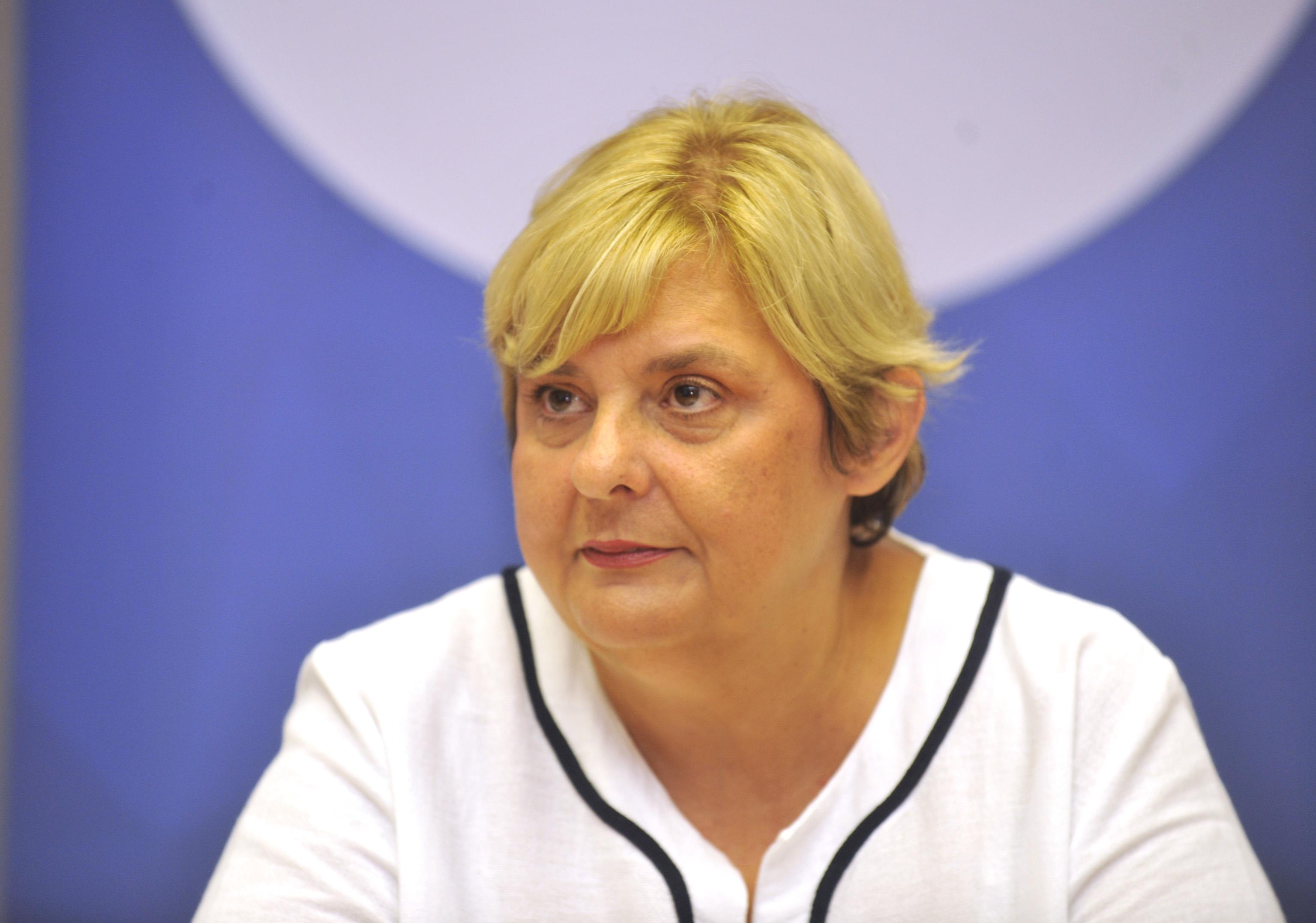 Nada Turina Đurić / NL arhiva
