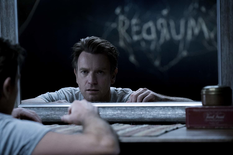 Ewan McGregor u filmu »Doctor Sleep«
