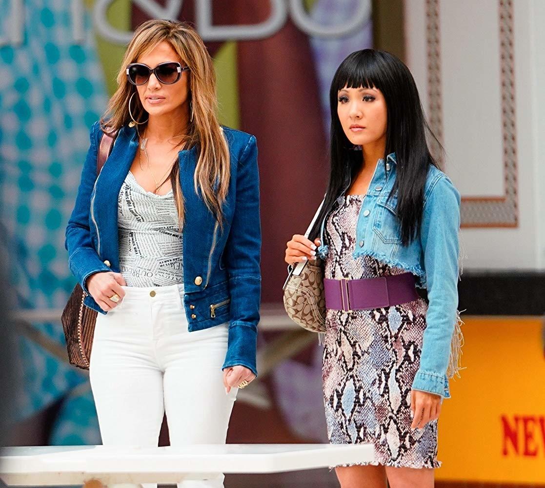»Prevarantice s Wall streeta« - Jennifer Lopez i Constance Wu