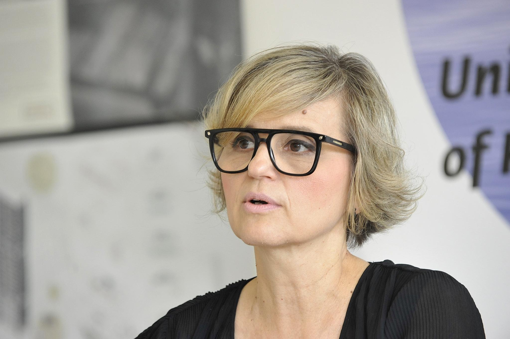 Snježana Prijić Samaržija / NL arhiva