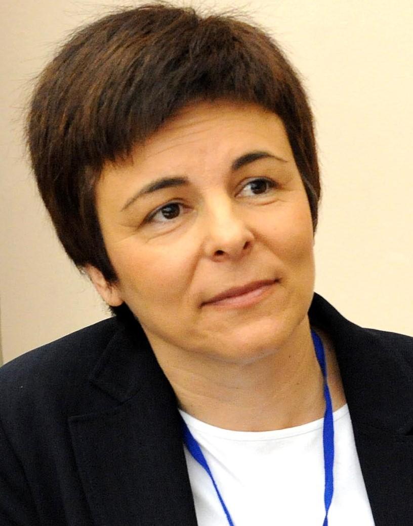 Marina Vicelja-Matijašić / Foto Damir ŠKOMRLJ
