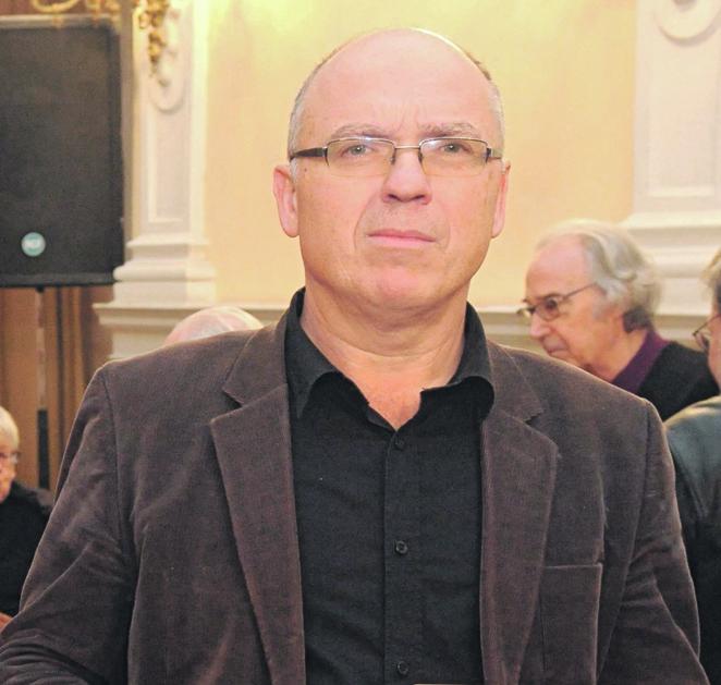 Ervin Dubrović / Snimio Marko GRACIN