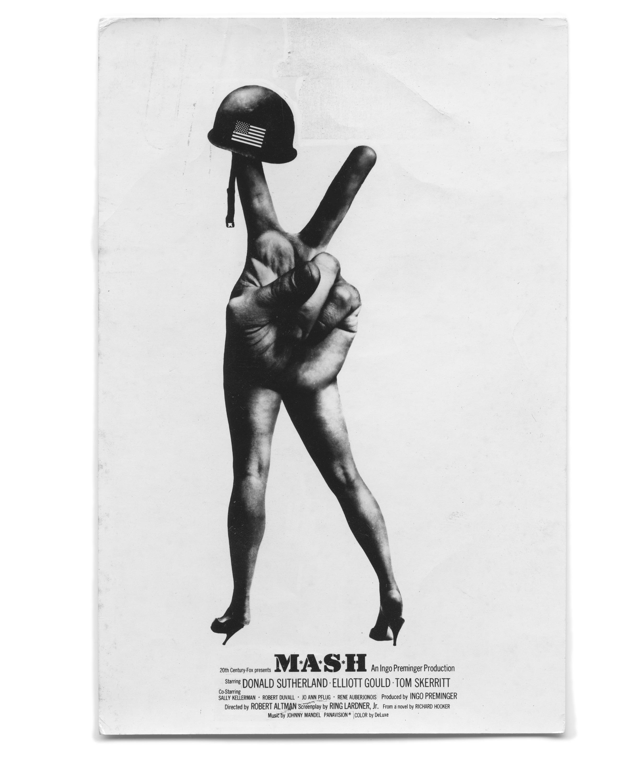 Arsen Roje: M.A.S.H.