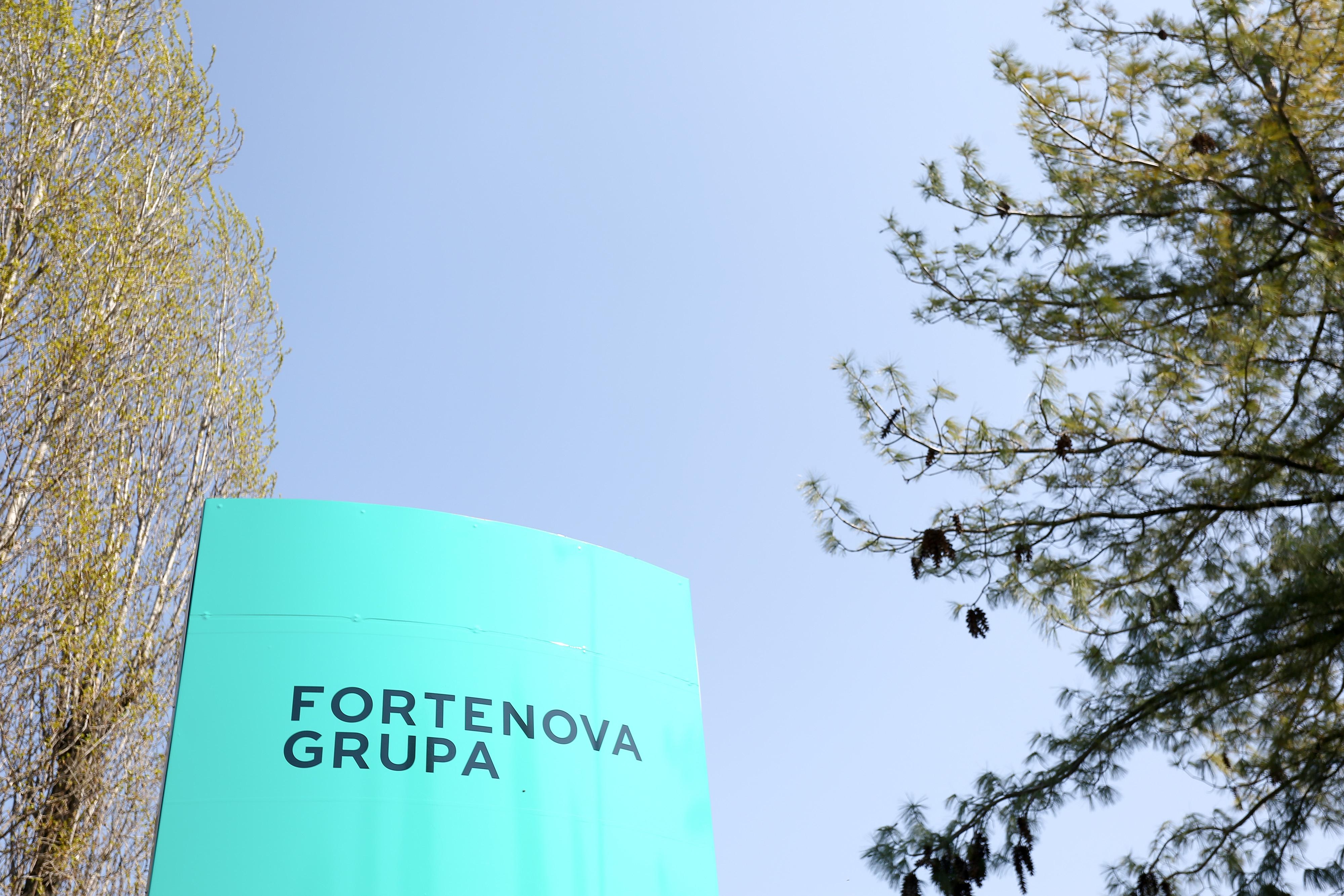 Fortenova grupa / Foto Borna FILIĆ/PIXSELL