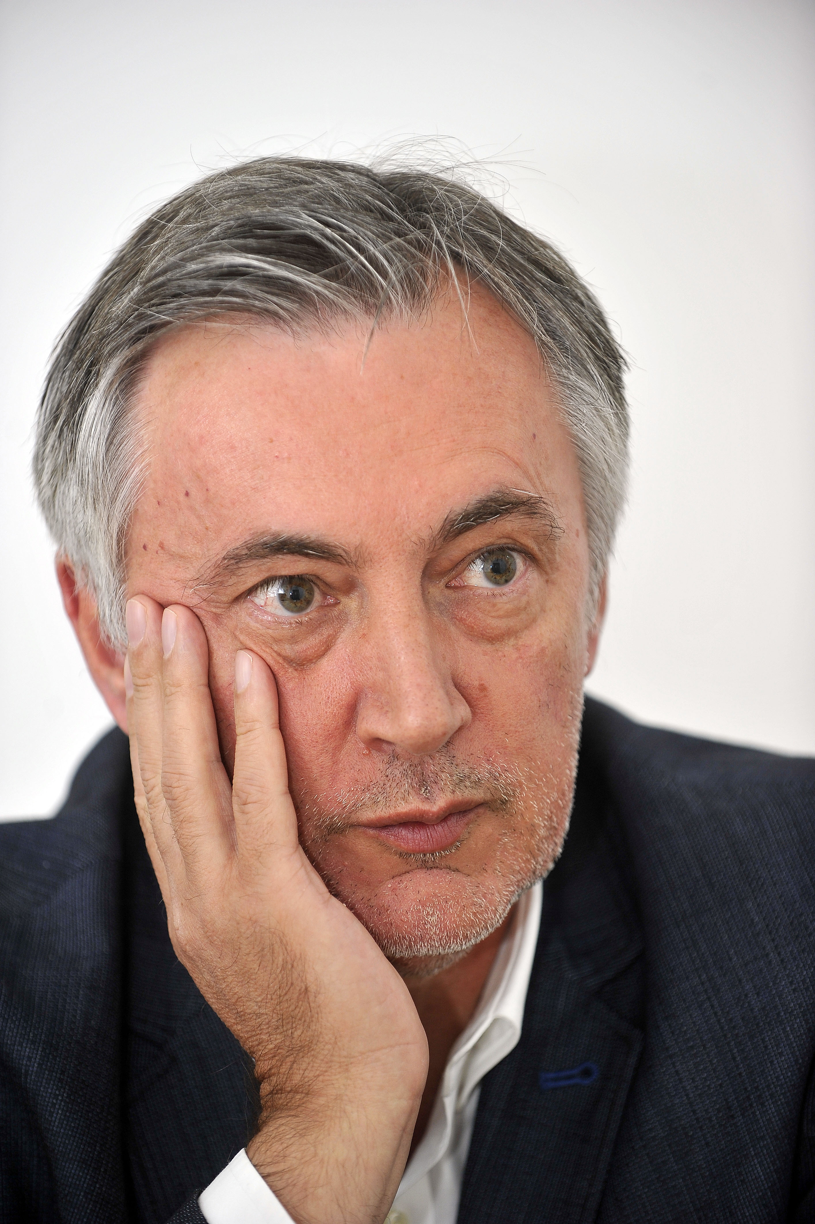 Miroslav Škoro / Snimio Davor KOVAČEVIĆ