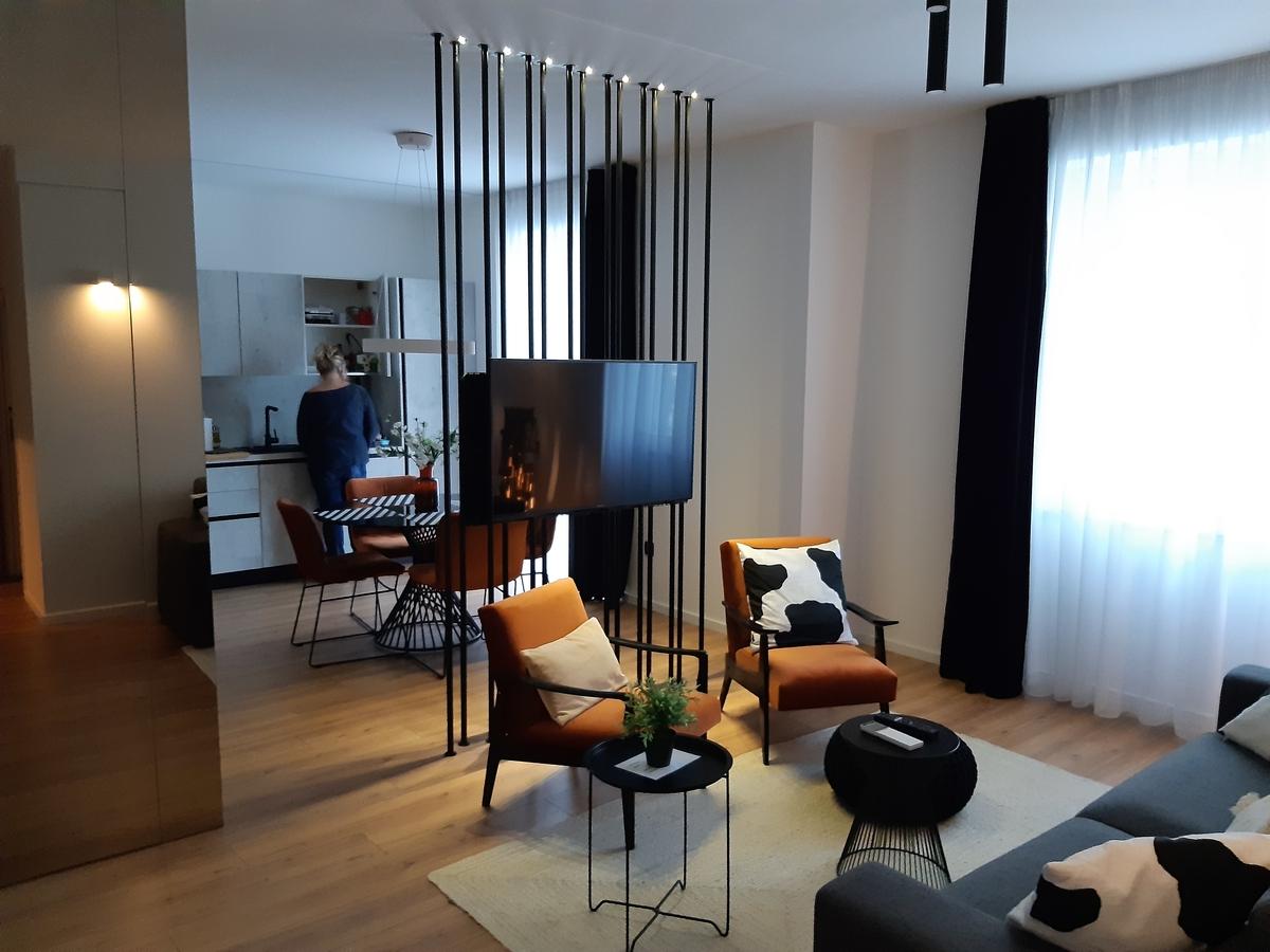 Apartman savršenog izgleda - Monvi Split