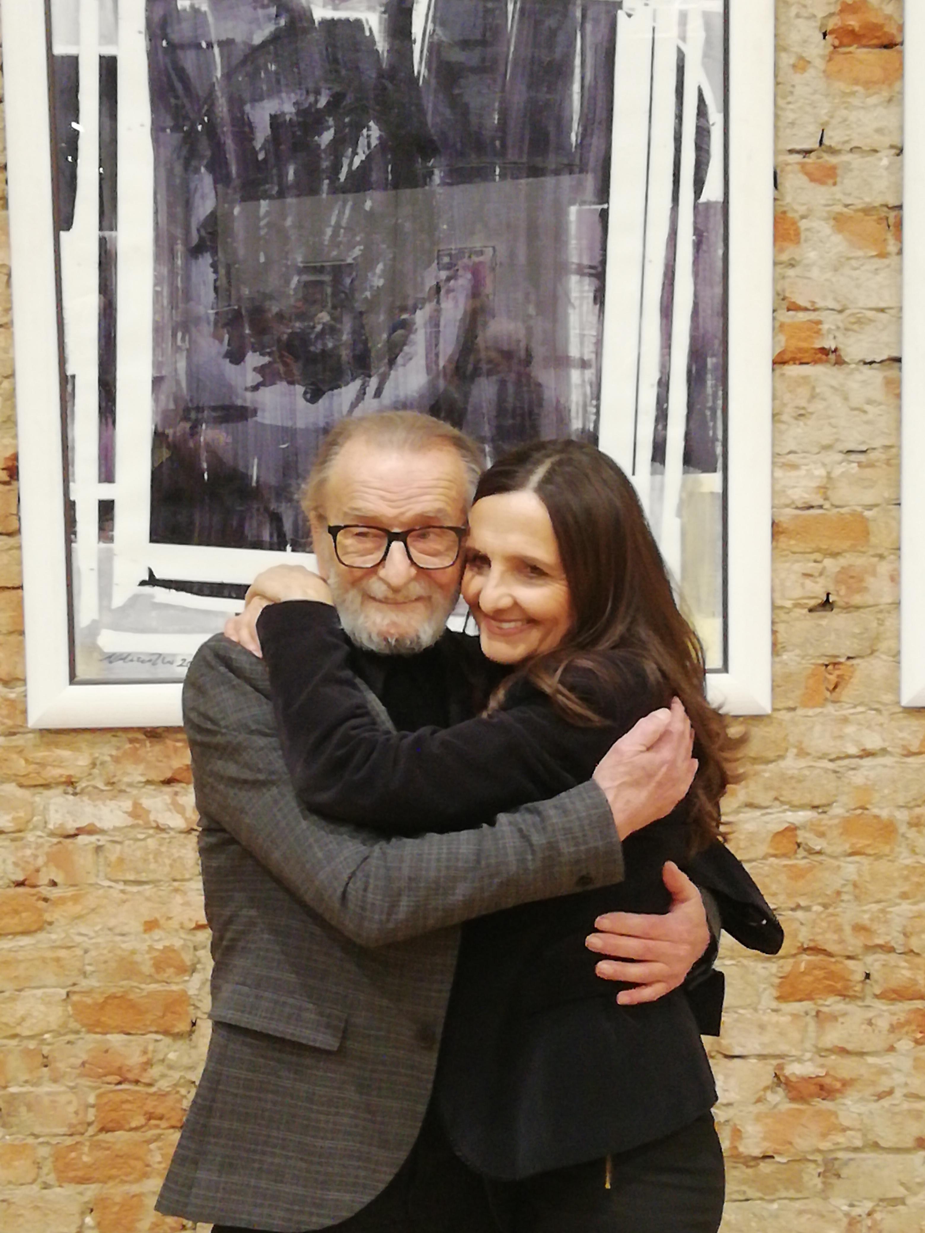 Ivan i Tamara Obrovac / Foto Iva ANGELESKI