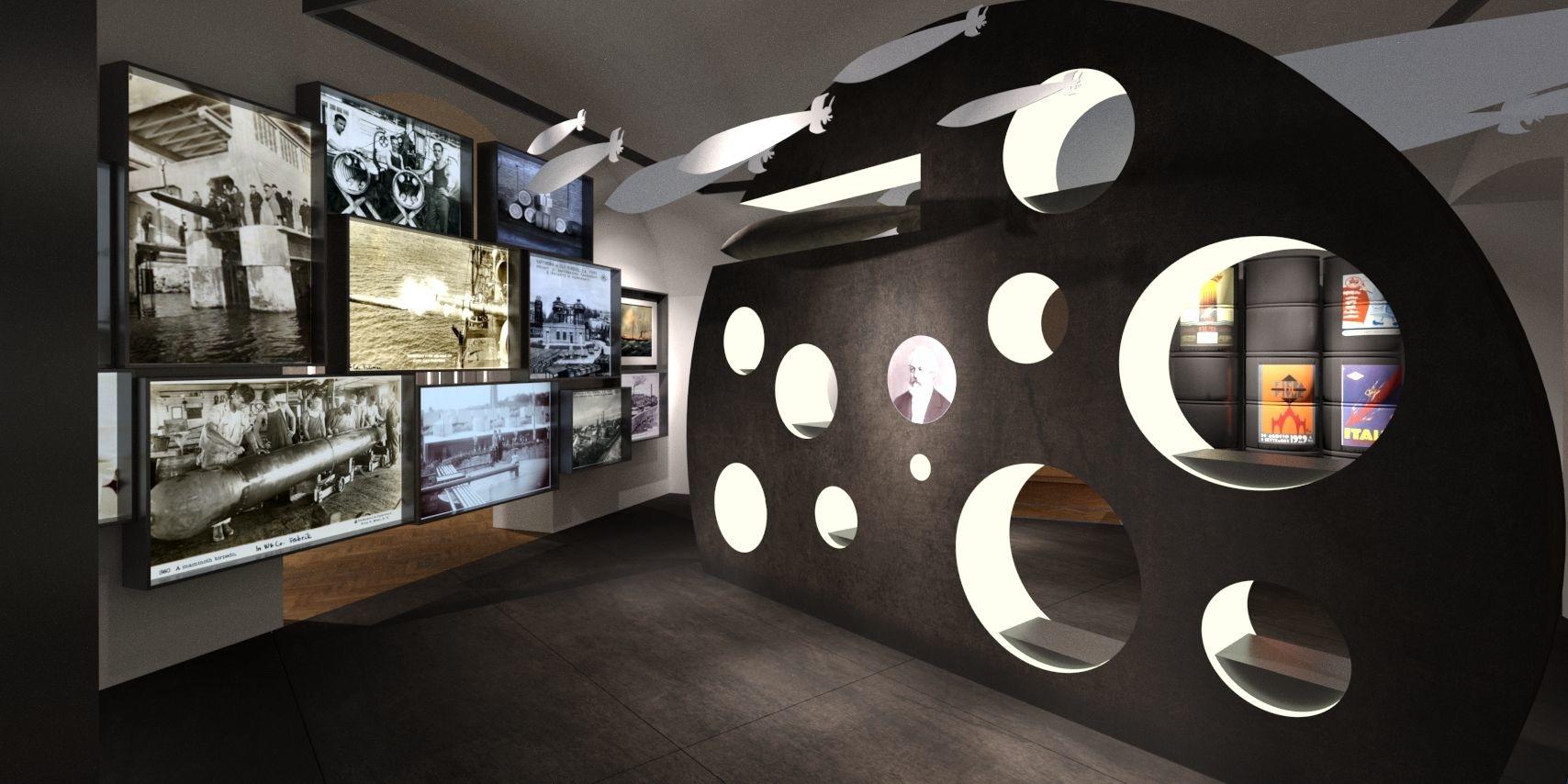 Suvremeni muzejski koncept / Foto EPK
