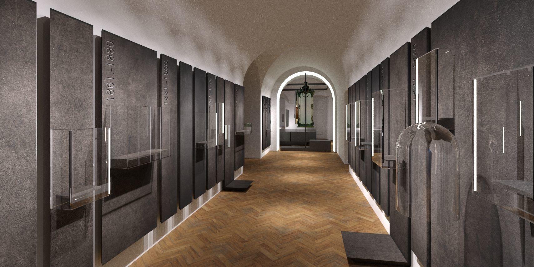 Palača šećera - Muzej grada Rijeke