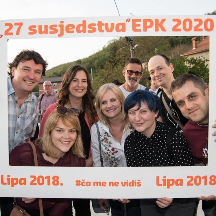 Lipa 2018.