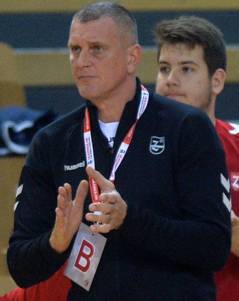 Valter Matošević / Foto: D. ŠKOMRLJ