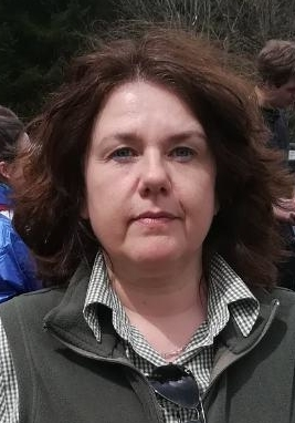 Ivana Pečnik Kastner / Snimio Marinko KRMPOTIĆ