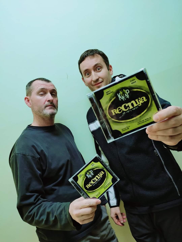 Josip Grgurić i Saša Ožbolt - Na Knap