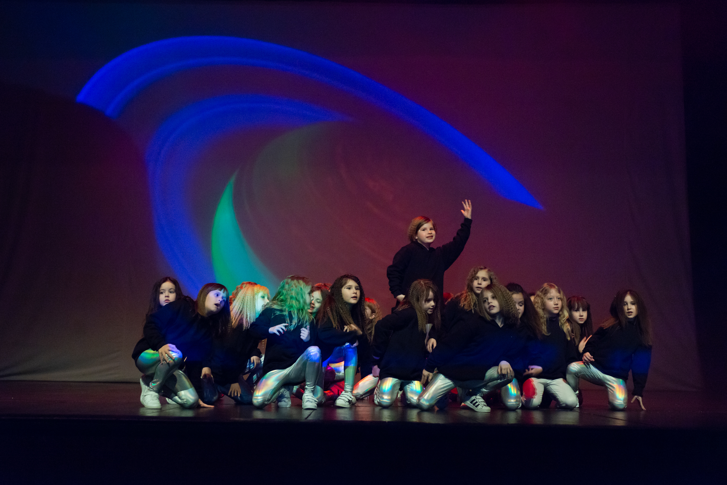 RIS Dance Centar / Foto Giordano CELLICH