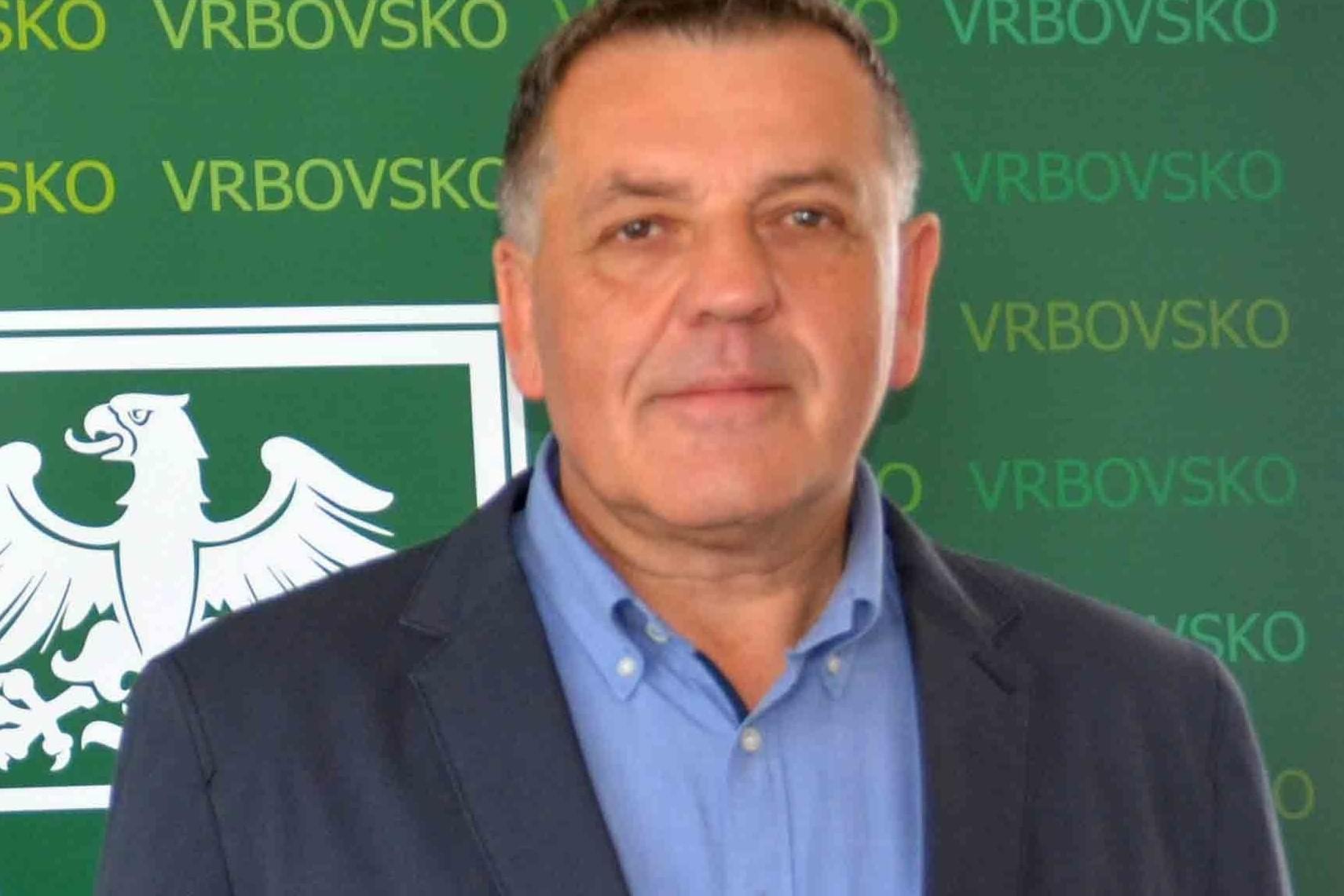 Dražen Mufić / foto: M. KRMPOTIĆ