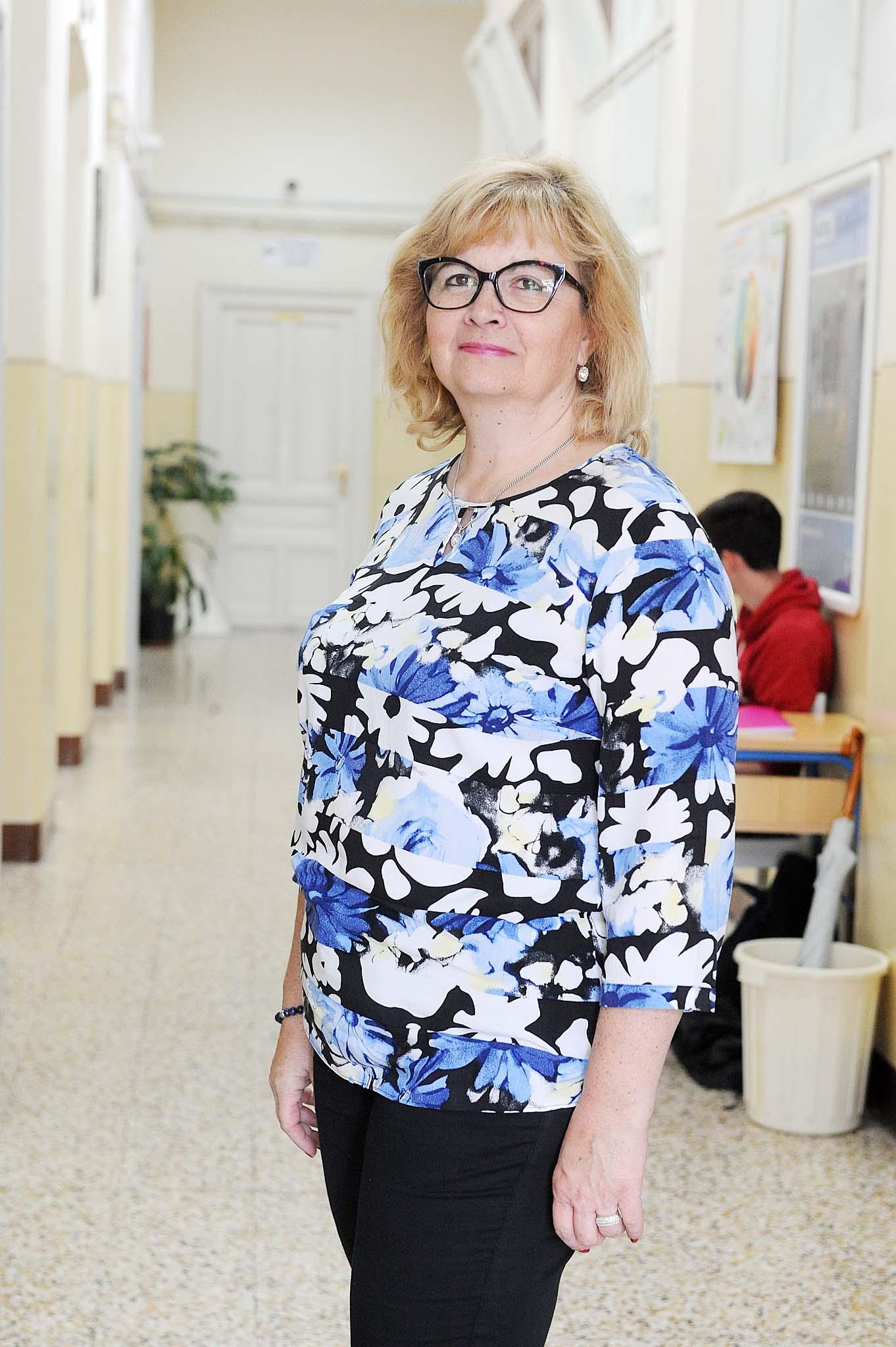 Razboljela se zbog neugodne priče - Ksenija Beljan / NL arhiva