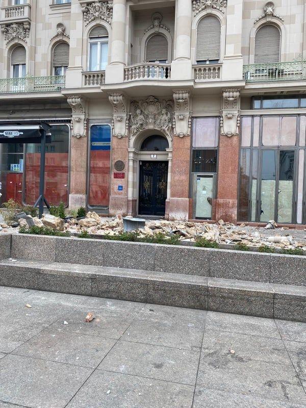 Ministarstvo kulture je kao prioritet odabralo zgrade, a ne ljude - smatra Nora Krstulović / Foto DHK