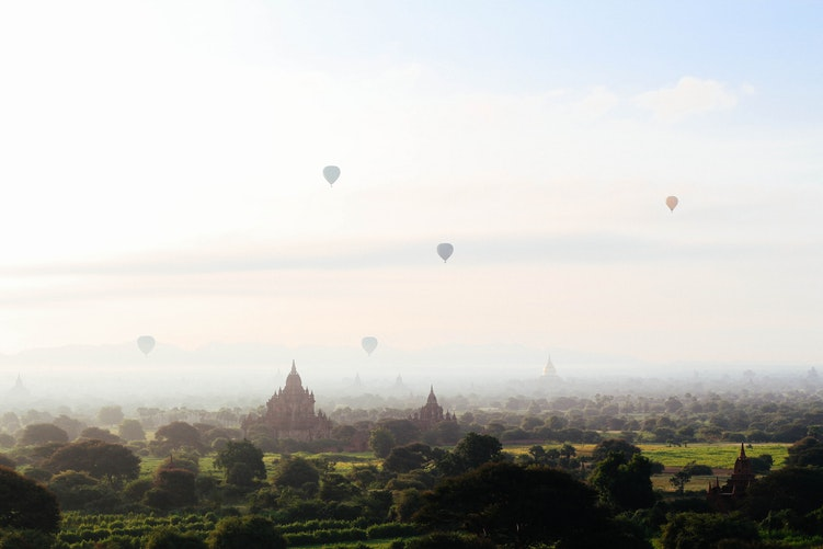 Bagan/Unsplash