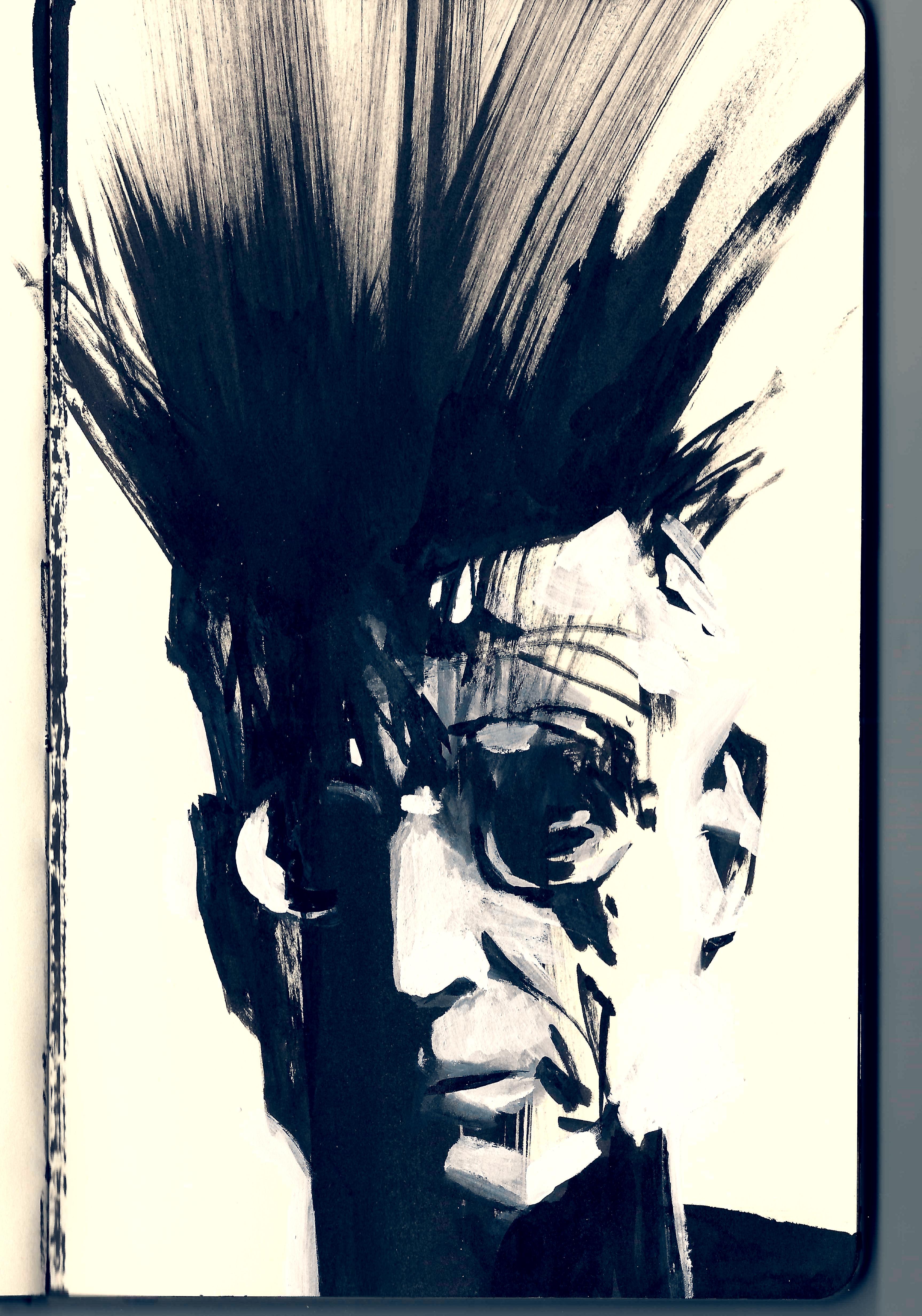 Danijel Žeželj: Samuel Beckett