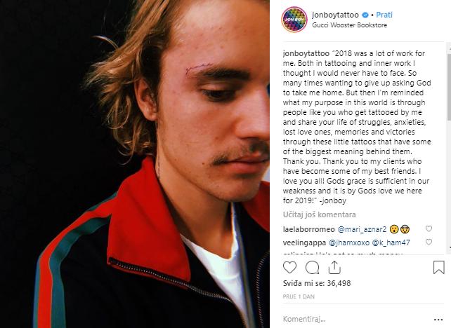 Instagram, JonBoy Valena