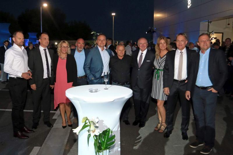 Božidar Kalmeta, Branko Dukić sa suradnicima