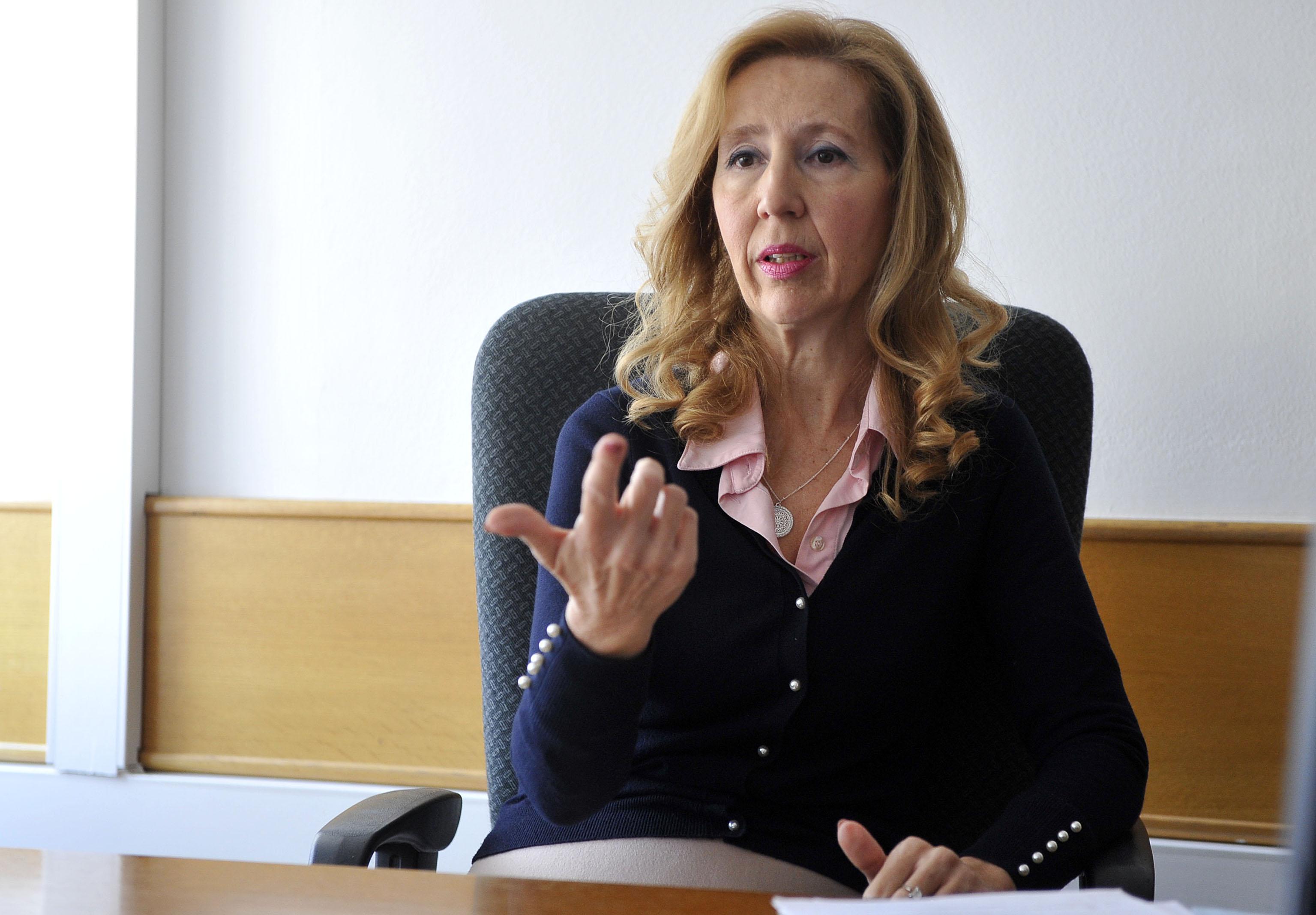 Manon Juravić, Prekršajni sud u Rijeci