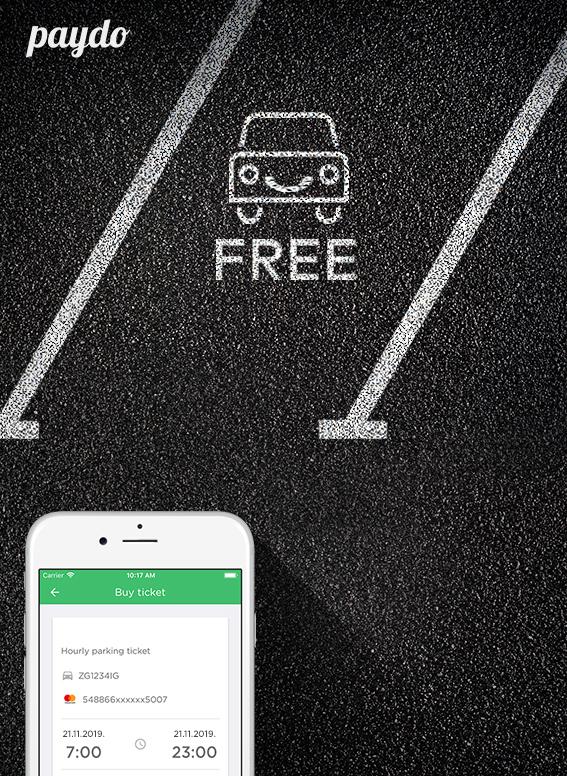Dan besplatnog parkiranja