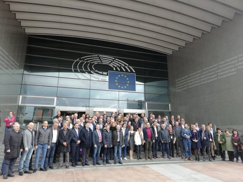 European Free Alliance, Lista za Rijeku