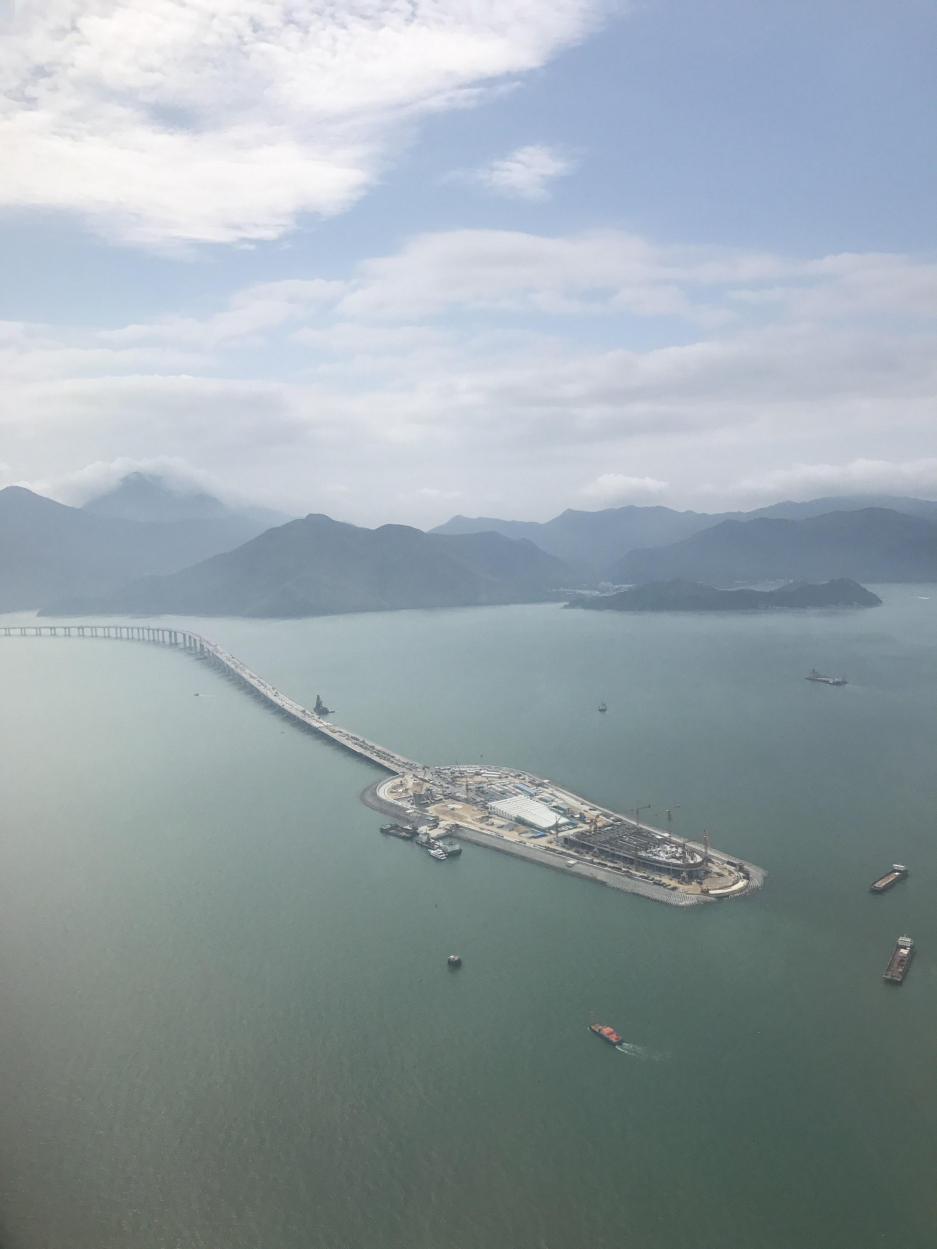 FOTO/AI Hong Kong/Wikimedia Commons