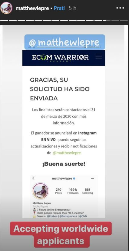 FOTO/Instagram