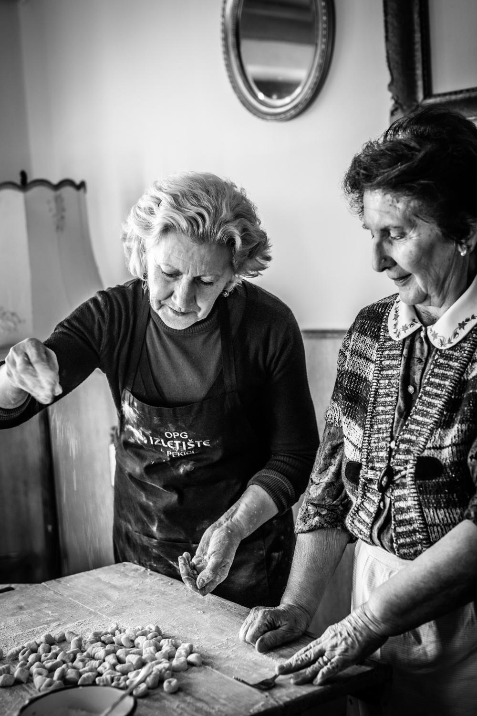 FOTO/Maja Danica Pečanić / Gruša Zorn