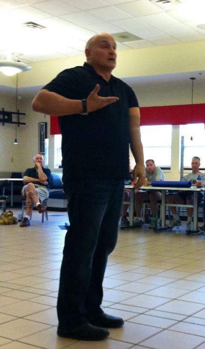 FOTO/Paul Templer: Keynote Speaker, Author and Coach, Facebook