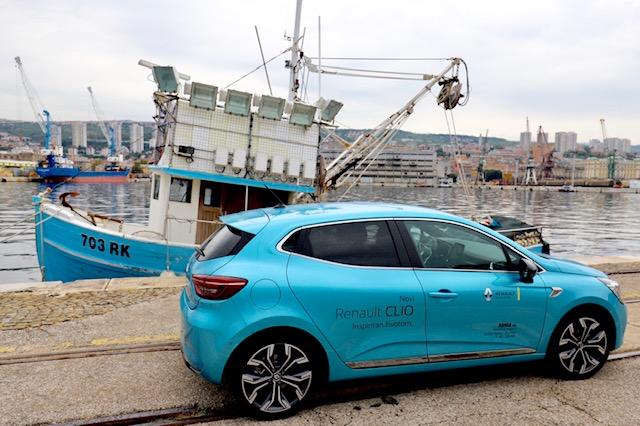 Dani otvorneih vrata - Adria Renault