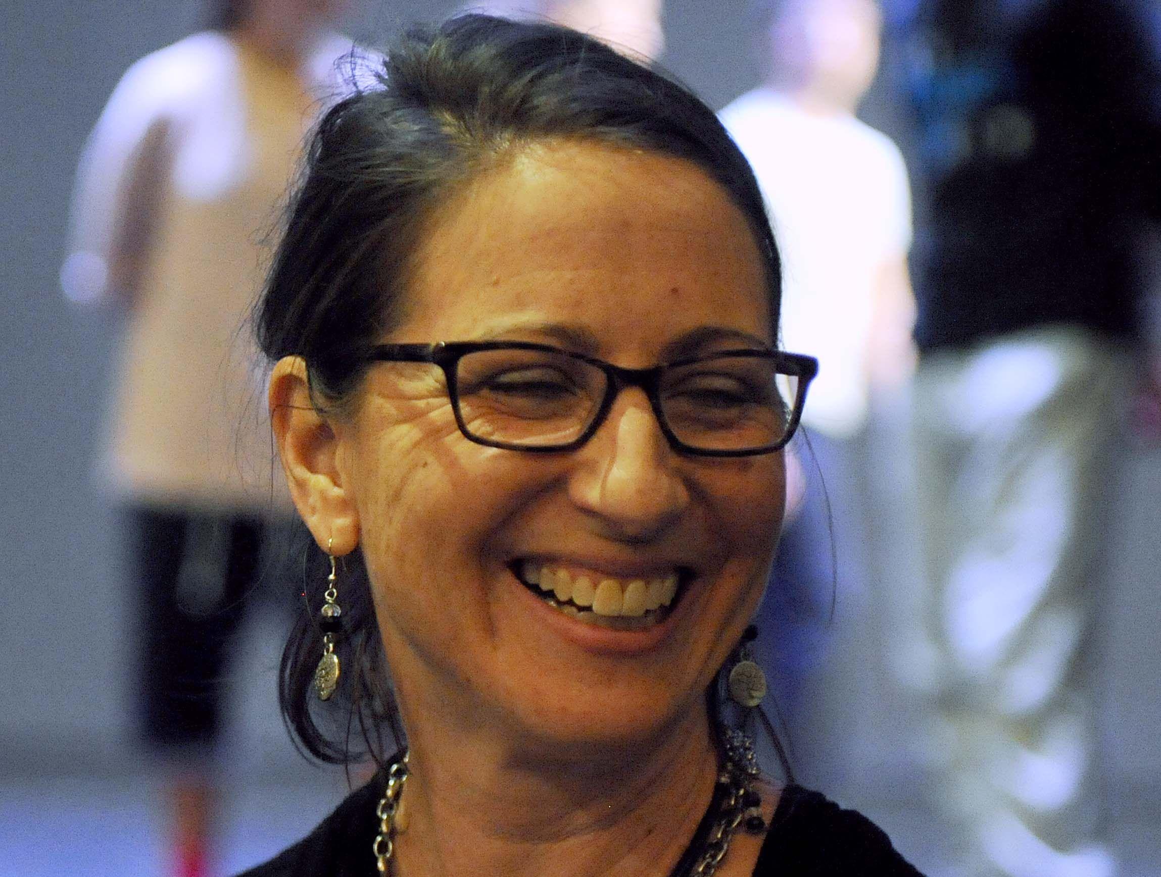 Gina Patterson / Foto Marko GRACIN